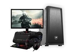 SCI GAMER PC AMD-A3-1105 GAMING BUNDLE