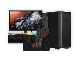SCI GAMER PC AMD-A5-2115 GAMING BUNDLE