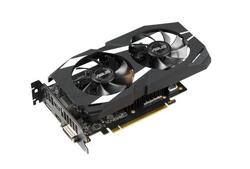 ASUS GeForce GTX 1660TI Dual 6GB