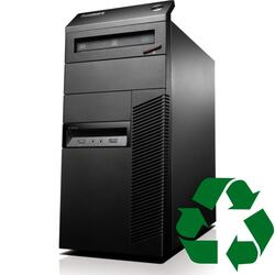 Lenovo ThinkCentre M93p Genbrugt-IT