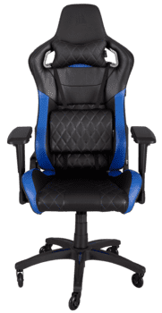 CORSAIR T1 RACE Gaming Chair Blå