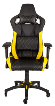 CORSAIR T1 RACE Gaming Chair Gul