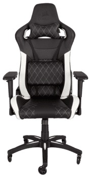CORSAIR T1 RACE Gaming Chair Hvid