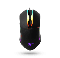 Havit Gaming Mouse LED