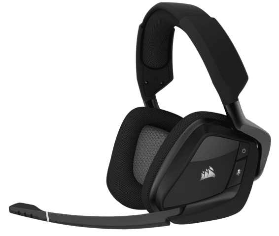 Corsair VOID 7.1 Elite RGB Wireless