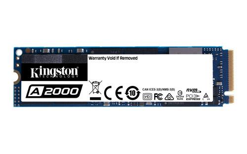 Kingston A2000 SSD 250GB