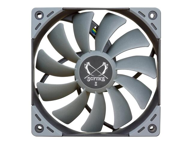 Scythe Kaze Flex 120mm Fan