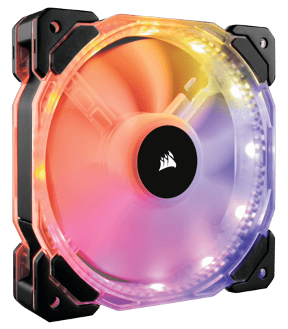 Corsair HD120 RGB Fan