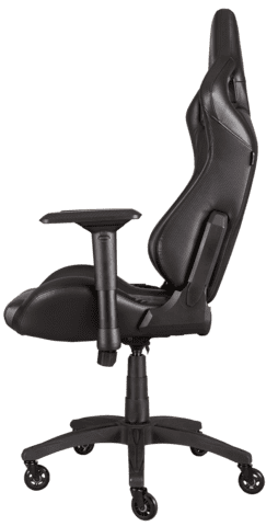 CORSAIR T1 RACE Gaming Chair Rød