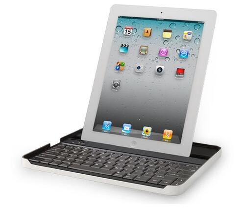 Logitech Keyboard & Cover til Ipad 2 3 gen.
