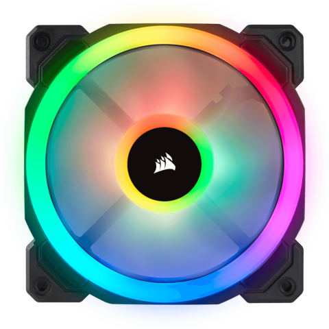 Corsair LL120 RGB Fan single pack